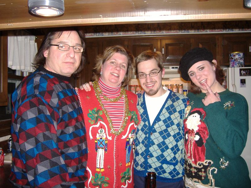 Christmas Party 012