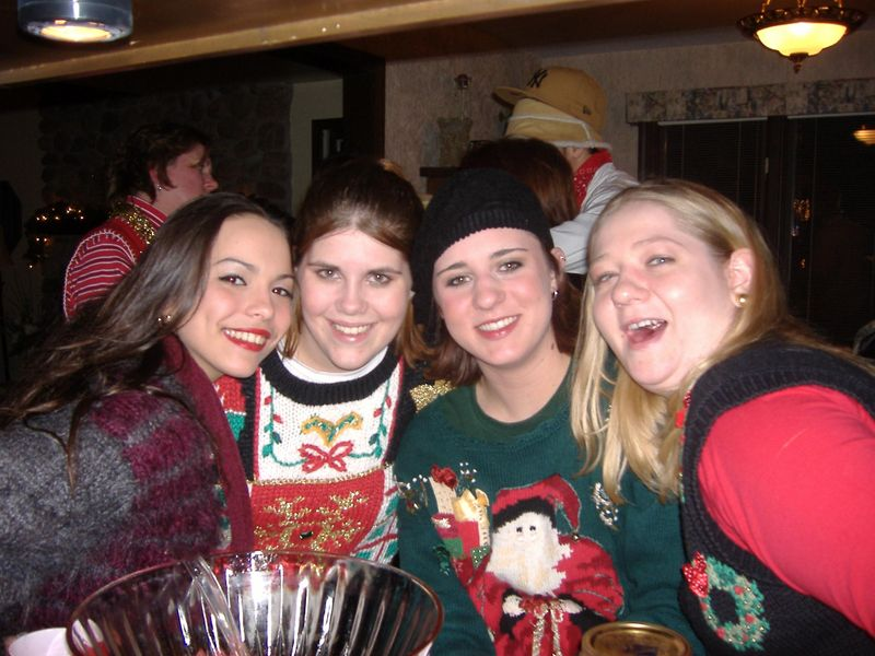 Christmas Party 014
